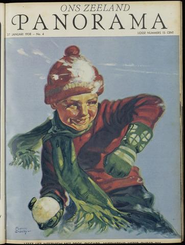 Ons Zeeland / Zeeuwsche editie 1938-01-27