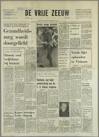 de Vrije Zeeuw 1972-10-23