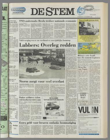 de Stem 1992-11-12