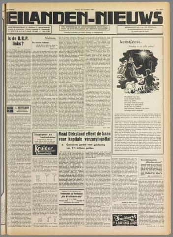 Eilanden-nieuws. Christelijk streekblad op gereformeerde grondslag 1967-12-22
