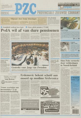 Provinciale Zeeuwse Courant 1996-06-01