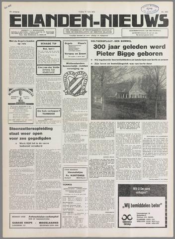 Eilanden-nieuws. Christelijk streekblad op gereformeerde grondslag 1978-04-21