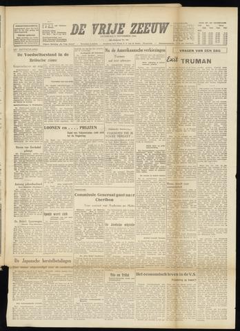 de Vrije Zeeuw 1946-11-09