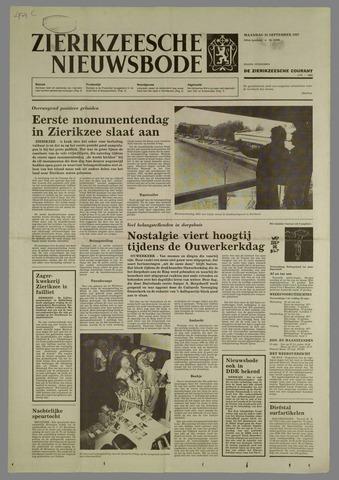 Zierikzeesche Nieuwsbode 1987-09-14