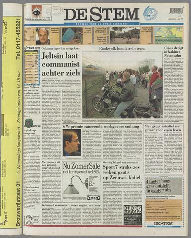de Stem 1996-07-04