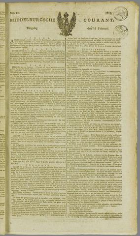 Middelburgsche Courant 1817-02-18