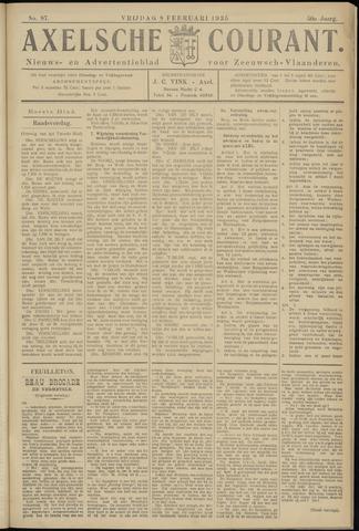 Axelsche Courant 1935-02-08