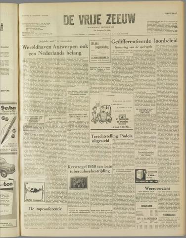 de Vrije Zeeuw 1959-10-07
