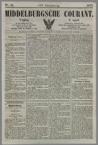 Middelburgsche Courant 1877-04-06