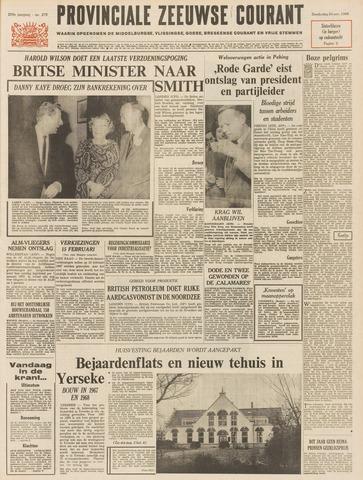 Provinciale Zeeuwse Courant 1966-11-24