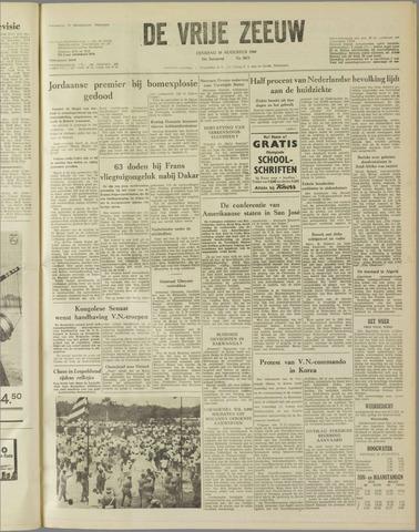 de Vrije Zeeuw 1960-08-30