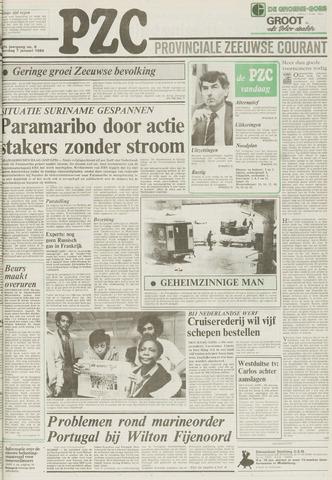 Provinciale Zeeuwse Courant 1984-01-07