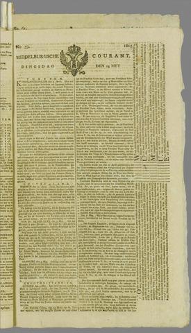 Middelburgsche Courant 1805-05-14