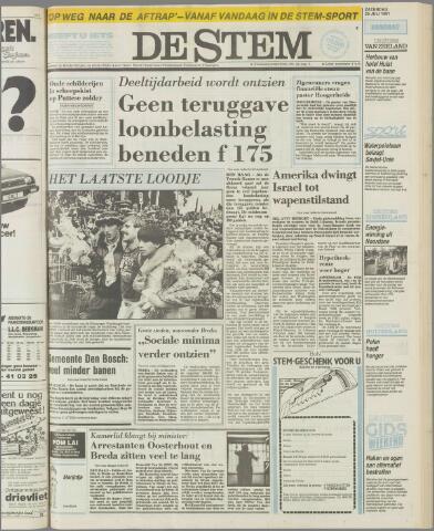 de Stem 1981-07-25