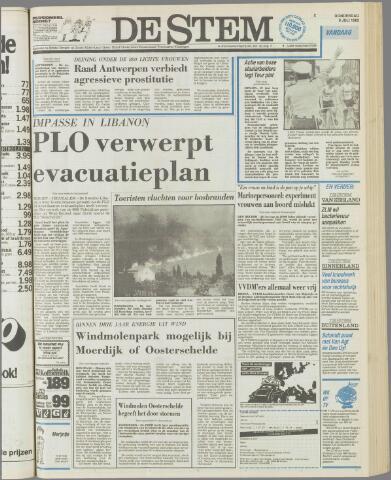 de Stem 1982-07-08