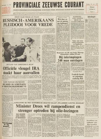 Provinciale Zeeuwse Courant 1972-05-30