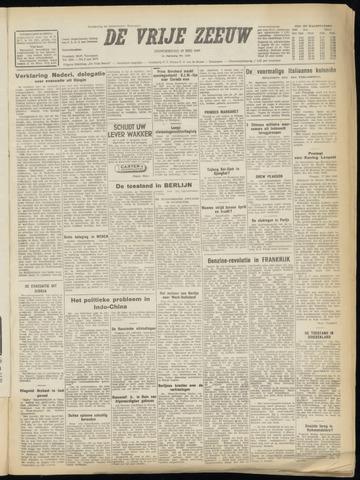 de Vrije Zeeuw 1949-05-19