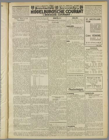 Middelburgsche Courant 1938-11-26