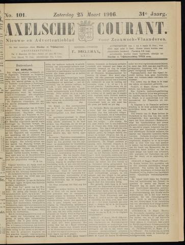 Axelsche Courant 1916-03-25