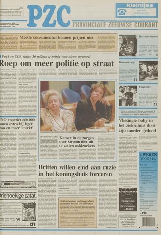 Provinciale Zeeuwse Courant 1994-10-19