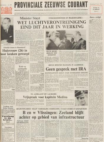 Provinciale Zeeuwse Courant 1971-09-23