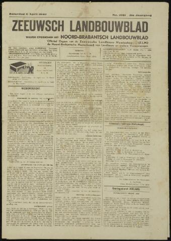 Zeeuwsch landbouwblad ... ZLM land- en tuinbouwblad 1940-04-06