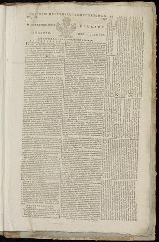 Middelburgsche Courant 1799-12-03