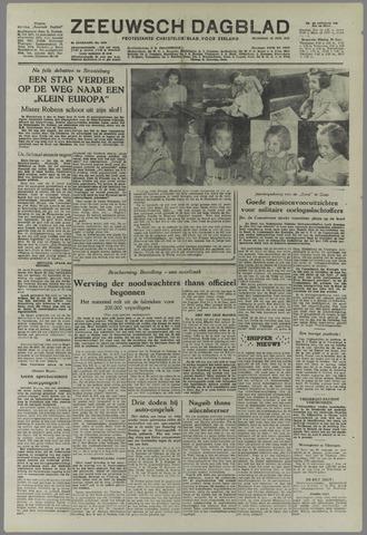 Zeeuwsch Dagblad 1953-01-19