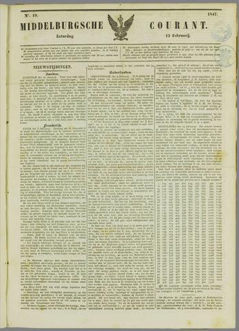 Middelburgsche Courant 1847-02-13