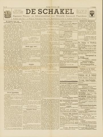 De Schakel 1945-12-10