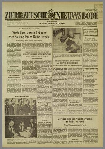 Zierikzeesche Nieuwsbode 1960-04-14