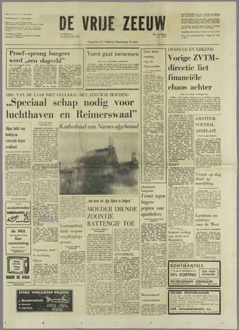 de Vrije Zeeuw 1972-01-29