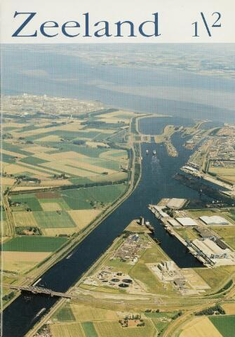 Zeeland 1992-06-01