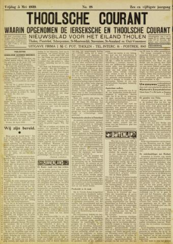 Ierseksche en Thoolsche Courant 1939-05-05