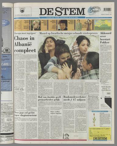de Stem 1997-03-14