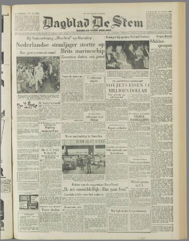 de Stem 1952-06-06