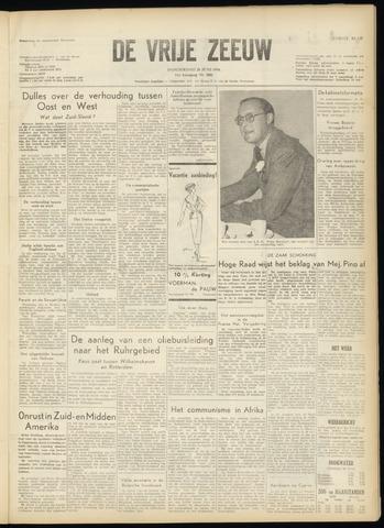 de Vrije Zeeuw 1956-06-28