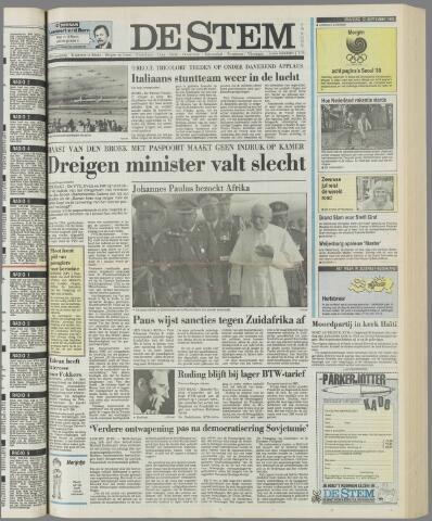 de Stem 1988-09-12