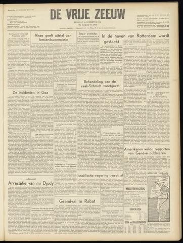 de Vrije Zeeuw 1955-08-16