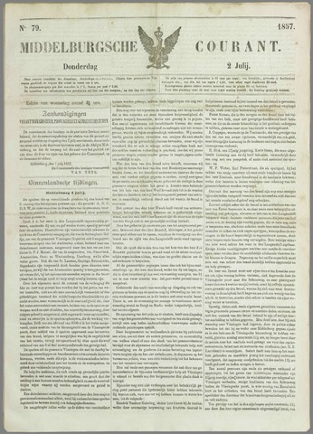 Middelburgsche Courant 1857-07-02
