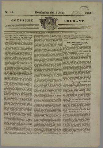 Goessche Courant 1843-06-01