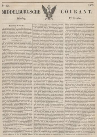 Middelburgsche Courant 1869-10-12