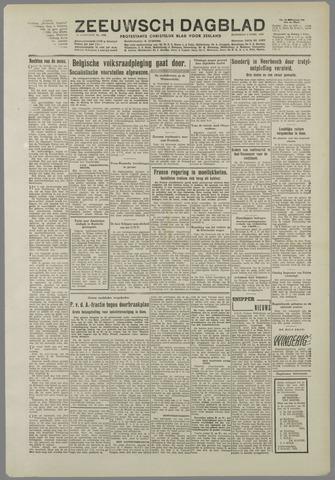 Zeeuwsch Dagblad 1950-02-04