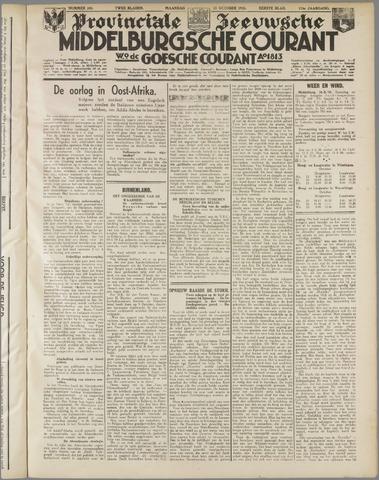 Middelburgsche Courant 1935-10-21
