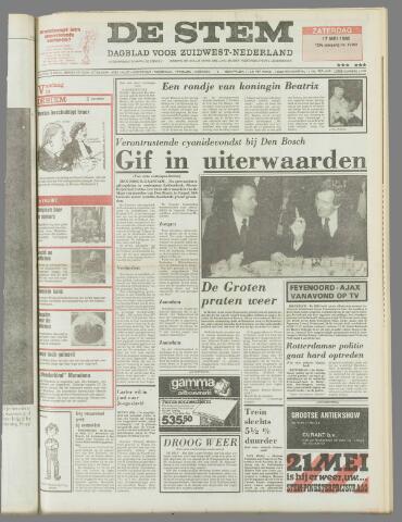 de Stem 1980-05-17