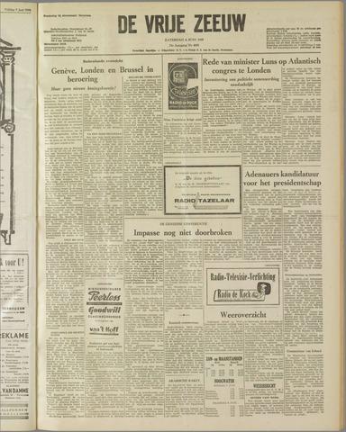 de Vrije Zeeuw 1959-06-06