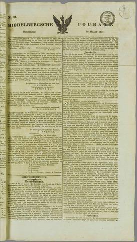 Middelburgsche Courant 1837-03-16