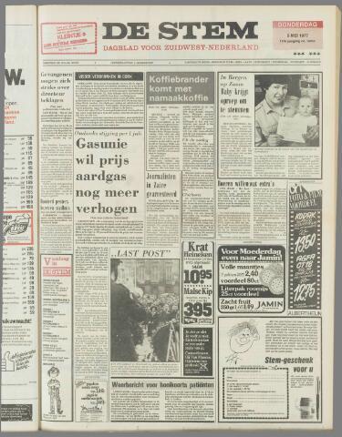 de Stem 1977-05-05