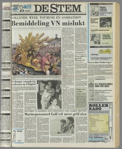 de Stem 1990-09-03
