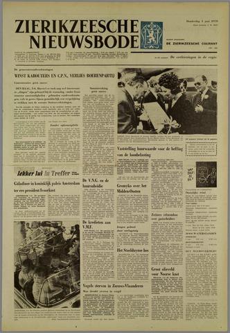 Zierikzeesche Nieuwsbode 1970-06-04